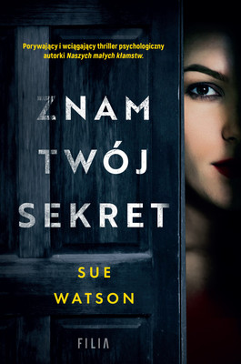 Sue Watson - Znam twój sekret