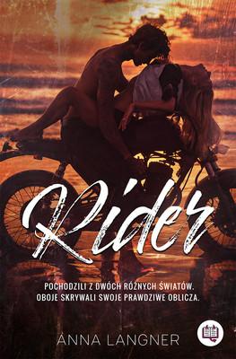 Anna Langner - Rider