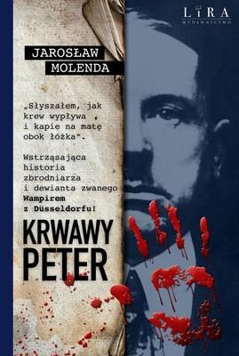 Jarosław Molenda - Krwawy Peter