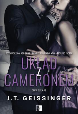 J.T. Geissinger - Układ z Cameronem
