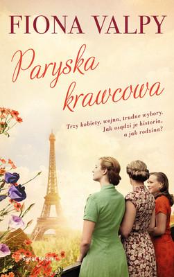 Fiona Valpy - Paryska krawcowa