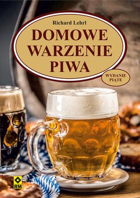 Richard Lehrl - Domowe warzenie piwa