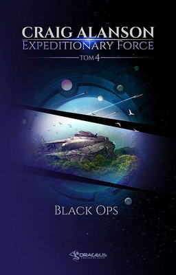 Craig Alanson - Expeditionary Force. Black Ops. Tom 4
