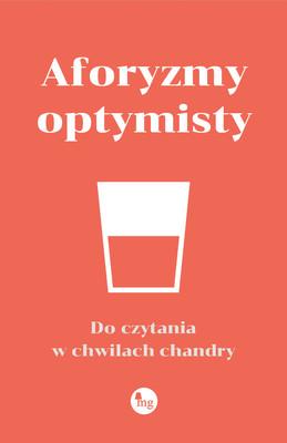 Aforyzmy optymisty