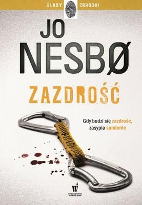 Jo Nesbo - Zazdrość