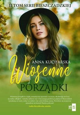 Anna Kucharska - Wiosenne porządki