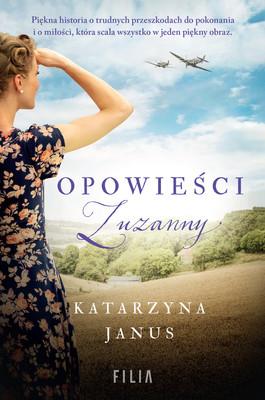 Katarzyna Janus - Opowieści Zuzanny
