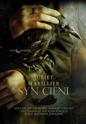 Juliet Marillier - Syn cieni. Siedmiorzecze. Tom 2