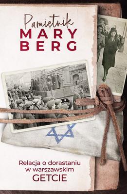 Mary Berg - Pamiętnik Mary Berg