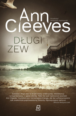 Ann Cleeves - Długi zew