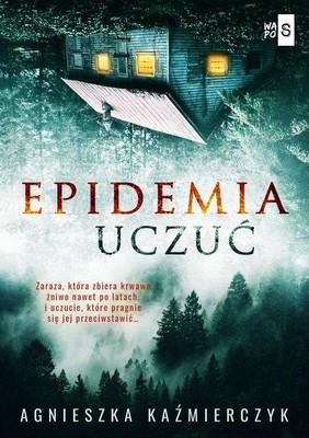 Agnieszka Kaźmierczyk - Epidemia uczuć