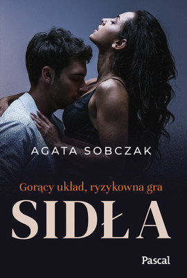 Agata Sobczak - Sidła