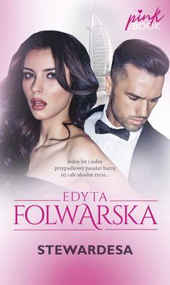Edyta Folwarska - Stewardesa