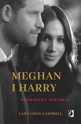 Colin Campbell - Meghan i Harry: Prawdziwa historia