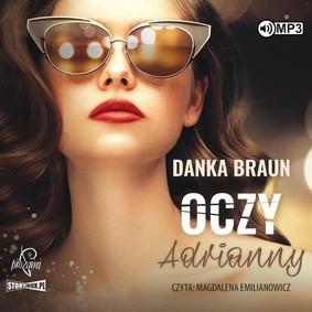 Danka Braun - Oczy Adrianny