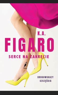 K.A. Figaro - Serce na zakręcie