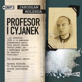 Jarosław Molenda - Profesor i cyjanek