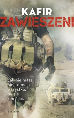 Kafir - Zawieszeni