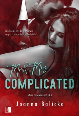 Joanna Balicka - Mr & Mrs Complicated