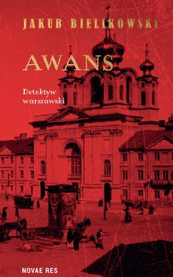 Jakub Bielikowski - Awans