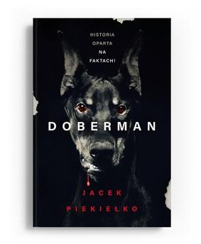 Jacek Piekiełko - Doberman