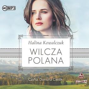 Halina Konopacka - Wilcza polana