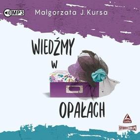 Małgorzata J. Kursa - Wiedźmy w opałach