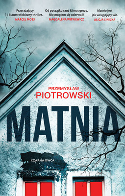 Przemysław Piotrowski - Matnia