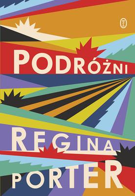 Regina Porter - Podróżni