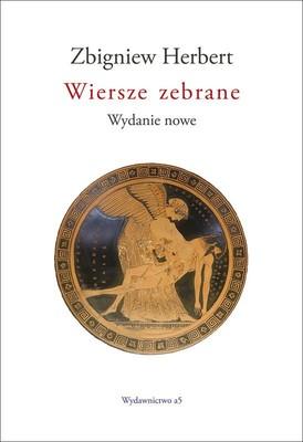 Zbigniew Herbert - Wiersze zebrane