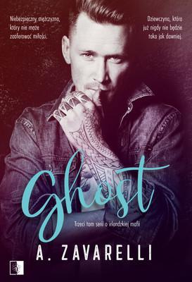 A. Zavarelli - Ghost