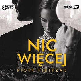 Piotr Pietrzak - Nic więcej