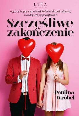 Paulina Wróbel - Szczęśliwe zakończenie