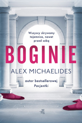 Alex Michaelides - Boginie