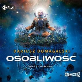 Dariusz Domagalski - Osobliwość