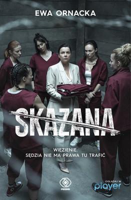 Ewa Ornacka - Skazana