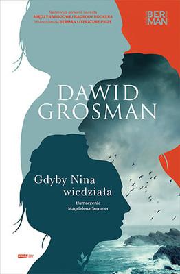 Dawid Grosman - Gdyby Nina wiedziała