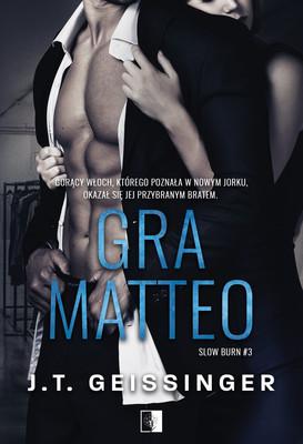 J. T. Geissinger - Gra Matteo