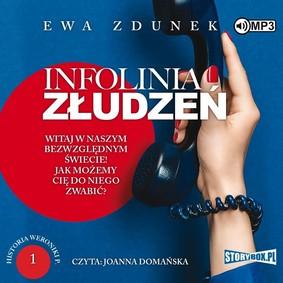 Ewa Zdunek - Infolinia złudzeń