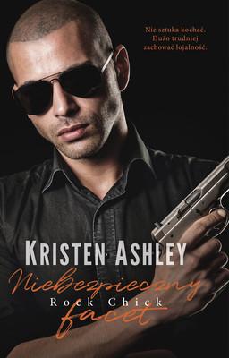 Kristen Ashley - Niebezpieczny facet. Rock Chick. Tom 6 / Kristen Ashley - Reckoning