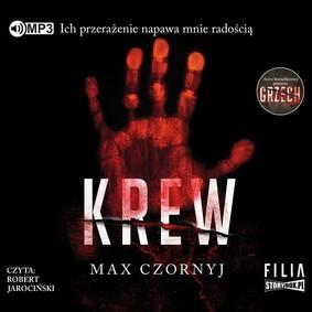 Max Czornyj - Krew