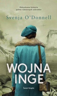 Svenja O'Donnell - Wojna Inge