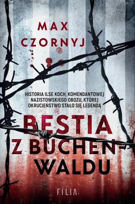 Max Czornyj - Bestia z Buchenwaldu