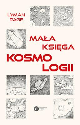 Lyman Page - Mała księga kosmologii