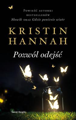 Kristin Hannah - Pozwól odejść