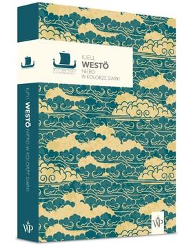 Kjell Westö - Niebo w kolorze siarki