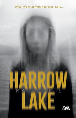 Kat Ellis - Harrow Lake