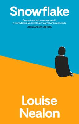 Louise Nealon - Snowflake