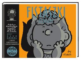 Charles M. Schulz - Fistaszki zebrane 1999-2000