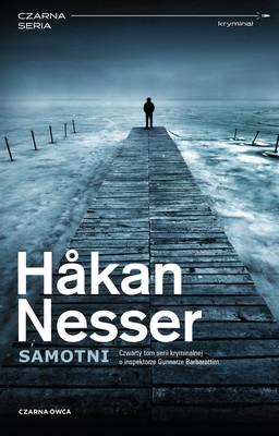 Håkan Nesser - Samotni